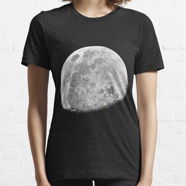Gibbous Moon Essential T-Shirt