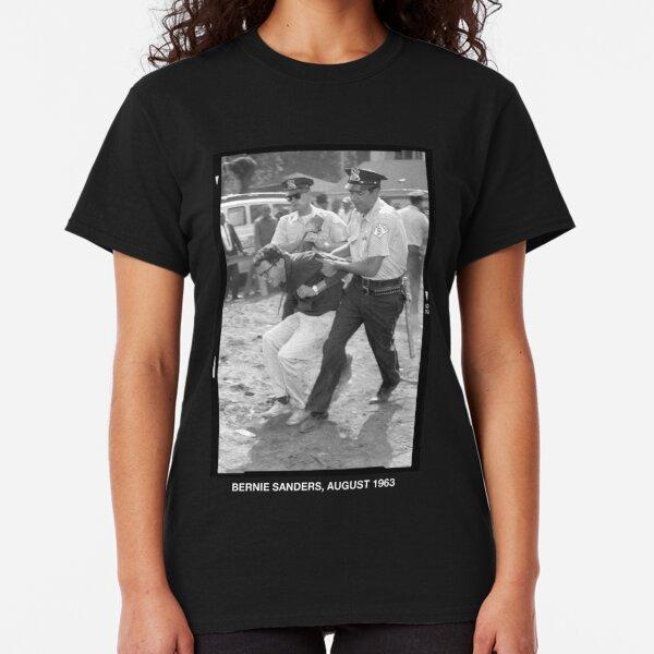 Bernie Arrest Classic T-Shirt