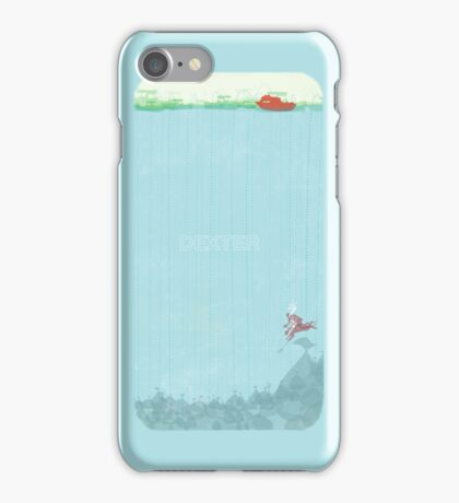 Bay Harbor Butcher iPhone Case/Skin