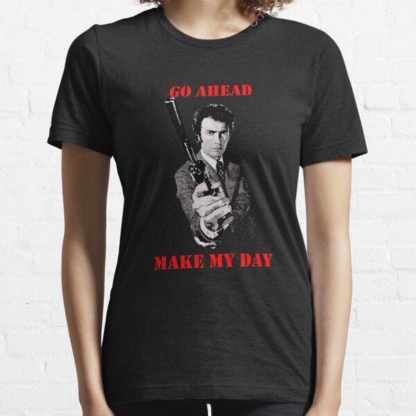 harry callahan Essential T-Shirt