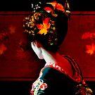 Autumn Geisha by Aimee Stewart