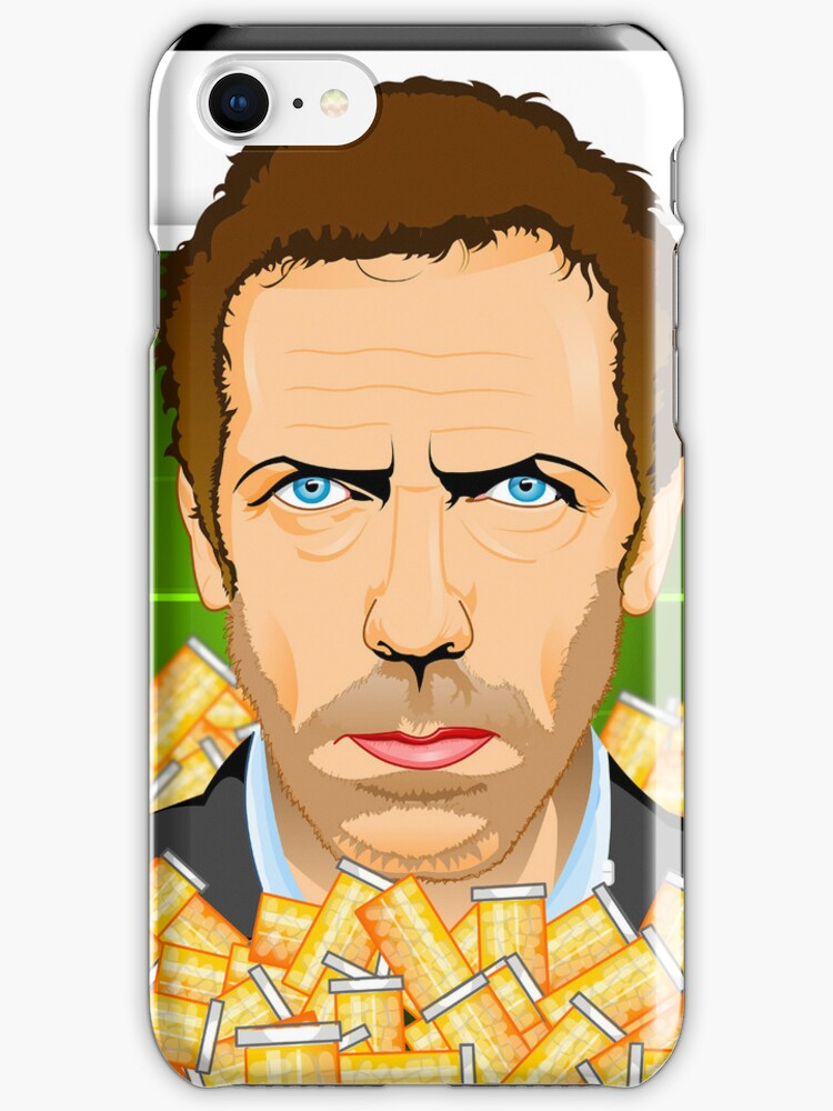 House MD by Tom Trager
