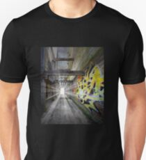 Abandoned Tooth & Co. Brewery Unisex T-Shirt