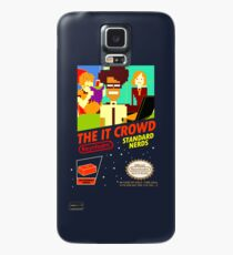The IT Crowd NES game | iPhone Case Case/Skin for Samsung Galaxy