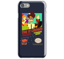 The IT Crowd NES game | iPhone Case iPhone Case/Skin