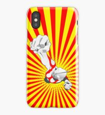 Ultraman iPhone case iPhone Case