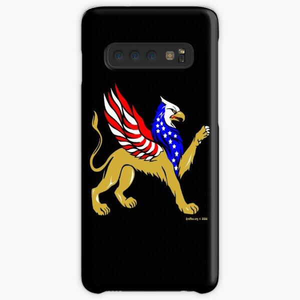 American Griffin Samsung Galaxy Snap Case