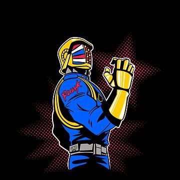 Cobra Punk by Fanboy30