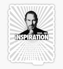 iNSPIRATION... Sticker