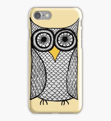 iPhone Owl <3 iPhone Case/Skin