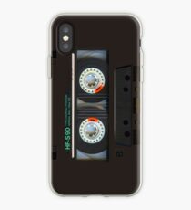 MixTape iPhone Case