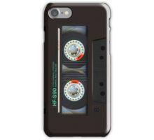 MixTape iPhone Case/Skin