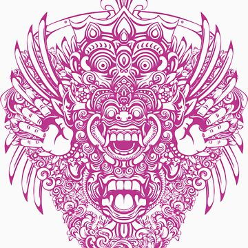 Creature by KimberlyMarie