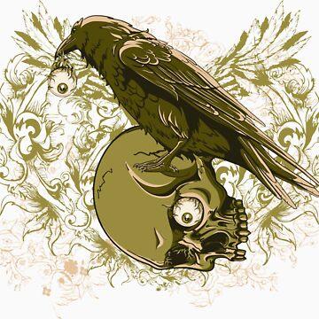 Bird's Eye by KimberlyMarie