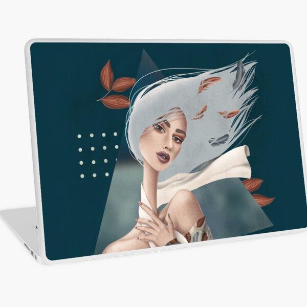 Jenny Laptop Skin