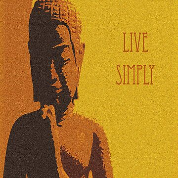 Live Simply, Simply Live! by LongStories