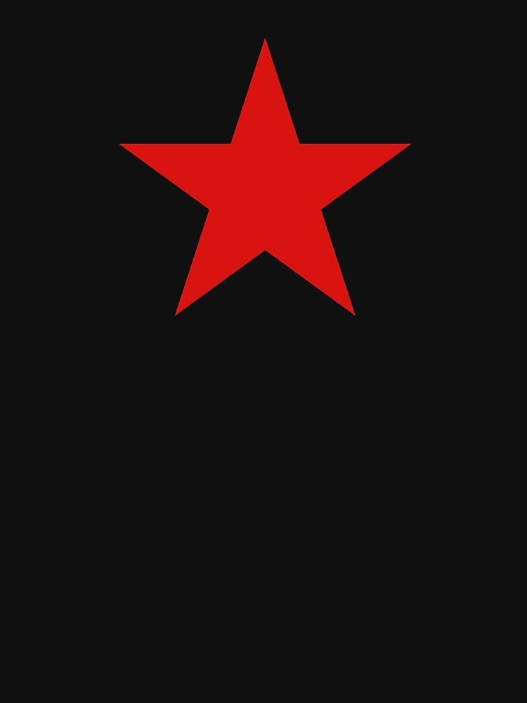Red Star by DesignsULove