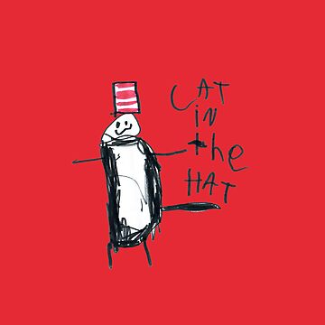 Cat in the Hat by rsmac