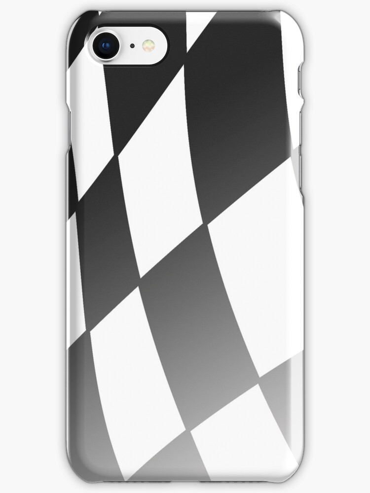 Race flag by Andreas  Berheide
