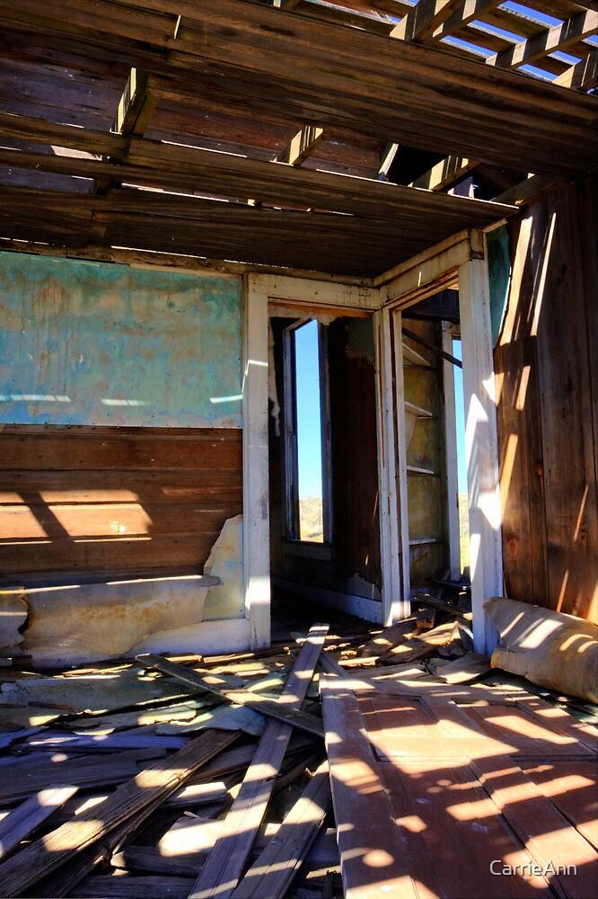 Abandoned by CarrieAnn