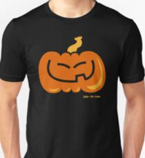 Asian Pumpkin Unisex T-Shirt