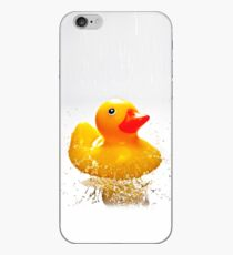 Duck! - iphone case iPhone-Hülle & Cover