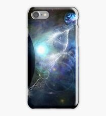 Out Of The Blue Phone Case iPhone Case/Skin