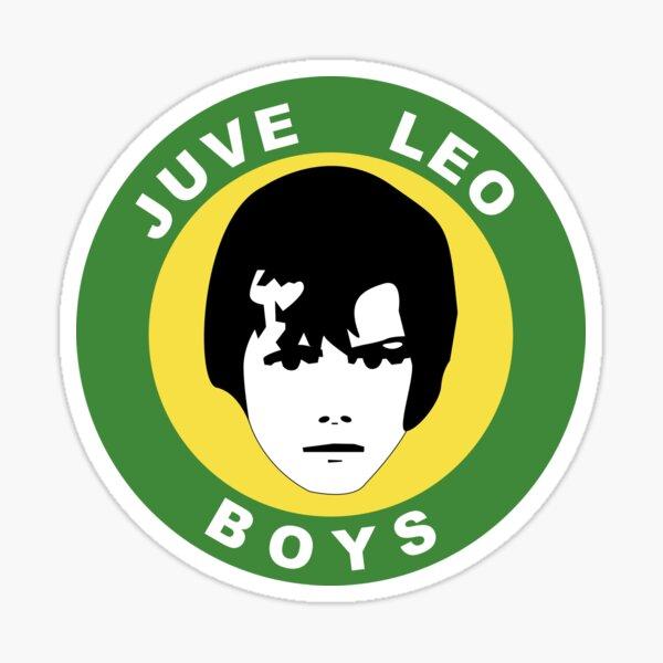 Juve Leo Sticker