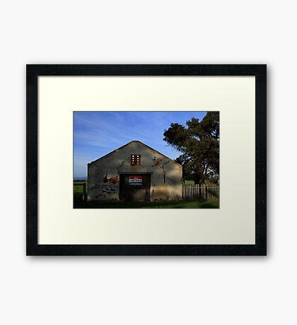 For Sale - Renovators Delight Framed Print
