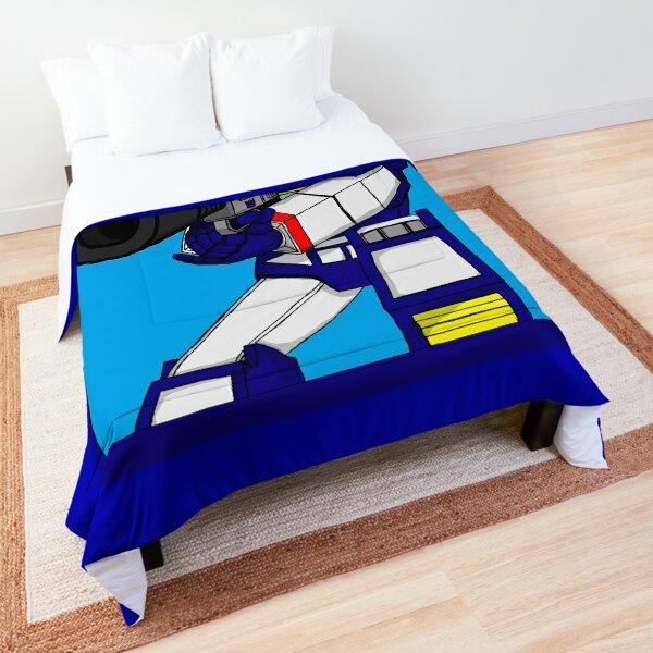 Transformers Soundwave Comforter