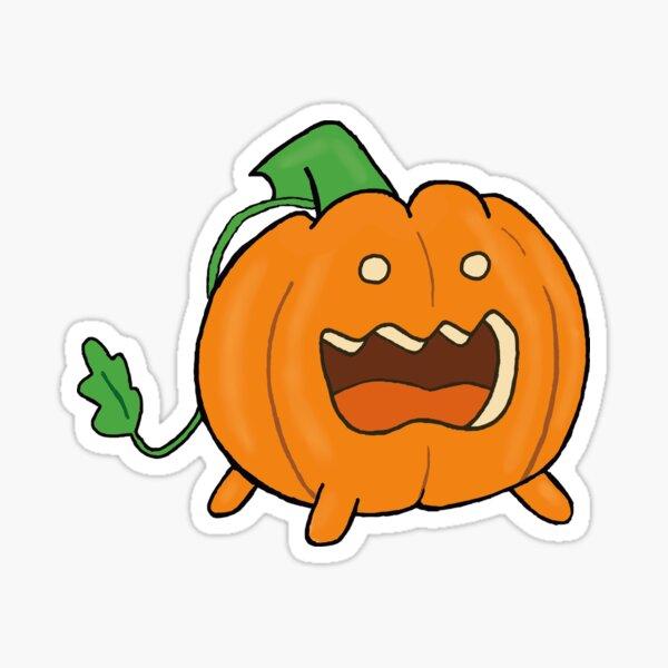 pumpkin steven universe  Sticker