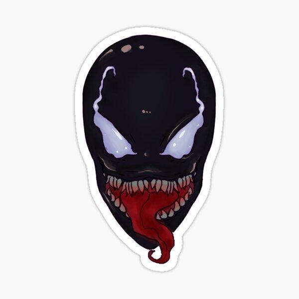 Venin (normal) Sticker