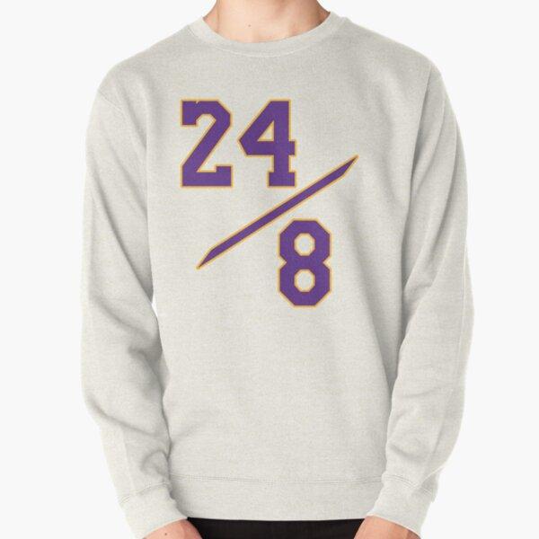 24 / 8 - Alt Pullover Sweatshirt