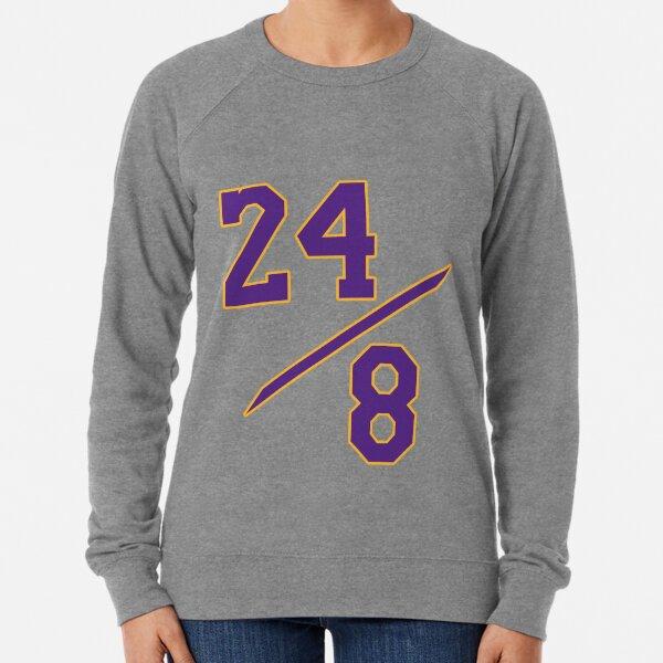 24 / 8 - Alt Lightweight Sweatshirt