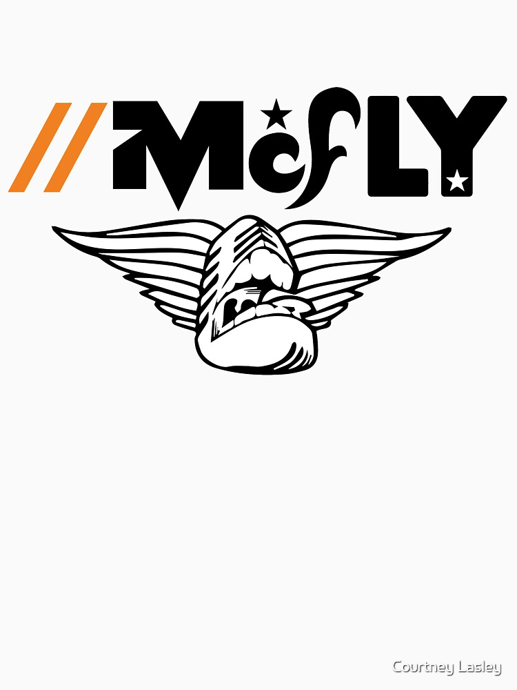 McFly by Clasley14