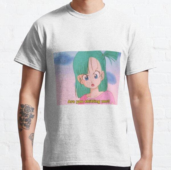 う ん ち T-shirt classique