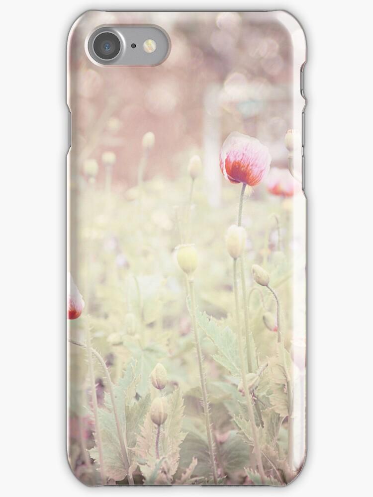 Rush iphone Case by Carol Knudsen