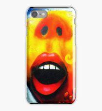 """Oh My..."" - phone iPhone Case/Skin"