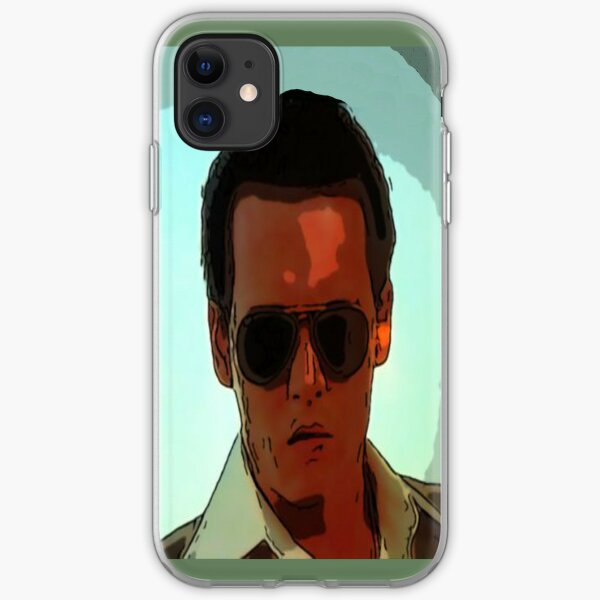 """Johnny Depp"" - phone iPhone Soft Case"