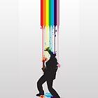 Somewhere Over the Rainbow... by Steve Harvey