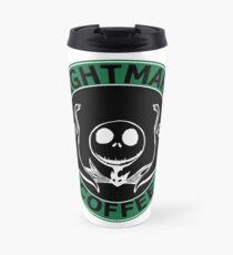 NIGHTMARE COFFEE Travel Mug