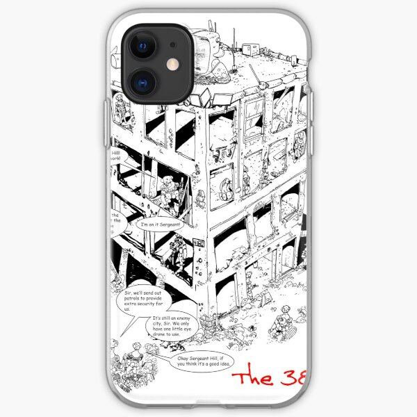 Page 83 iPhone Soft Case