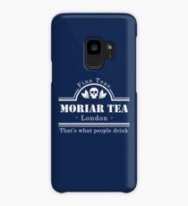 MoriarTea Case/Skin for Samsung Galaxy
