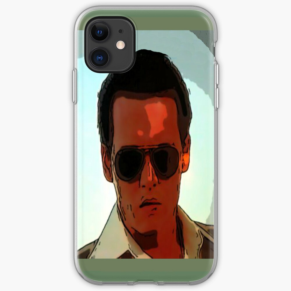 """Johnny Depp"" - phone iPhone Case & Cover"