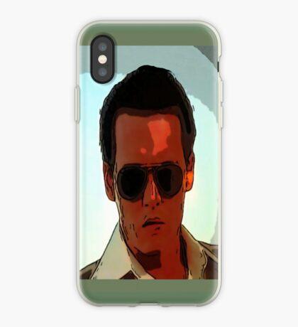 """Johnny Depp"" - phone iPhone Case"