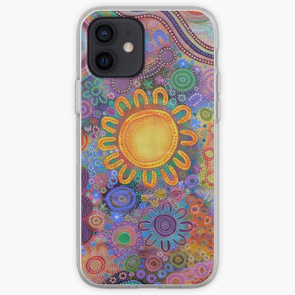Family Journey iPhone Soft Case