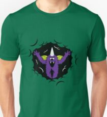Purple People Eater Unisex T-Shirt