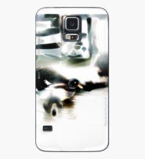 ducks, iPhone case Case/Skin for Samsung Galaxy