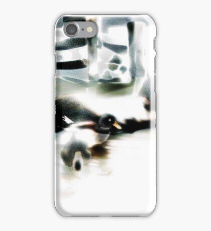 ducks, iPhone case iPhone Case/Skin