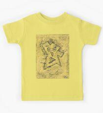 creature #3 Kids Clothes